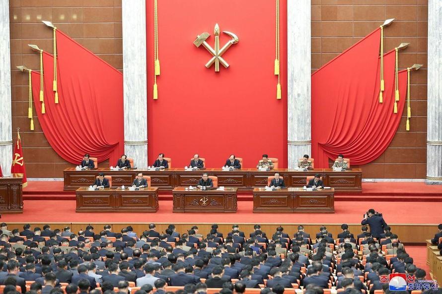 Triều Tiên thăng chức cho 'ngôi sao' của quân đội