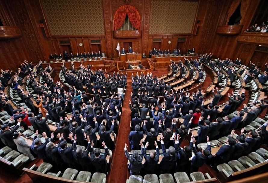Các ứng viên tiềm năng cho vị trí Thủ tướng Nhật Bản