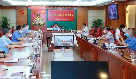 Vụ giảm án tù cho Phan Sào Nam: Cảnh cáo ban cán sự đảng TAND tỉnh Quảng Ninh