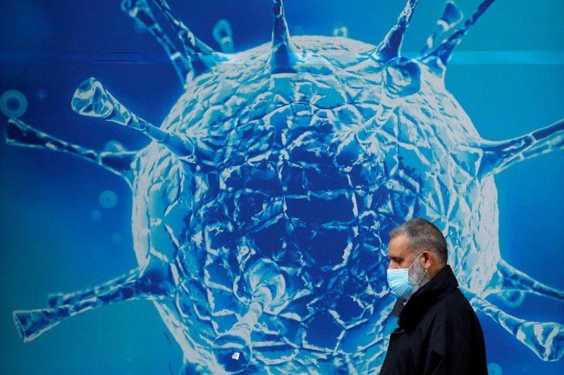 Các biến thể nguy hiểm của SARS-CoV-2