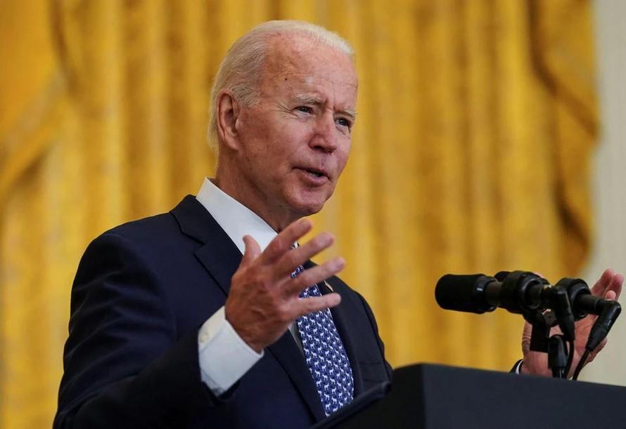 Tổng thống Mỹ yêu cầu xét nghiệm, tiêm chủng diện rộng