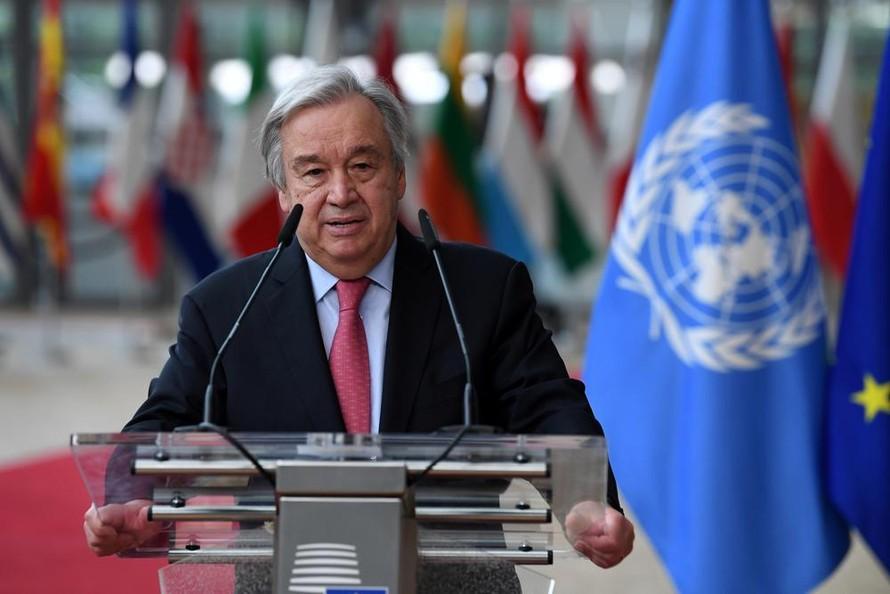 Tổng thư ký LHQ: Thế giới đang ở 'thời khắc hệ trọng'