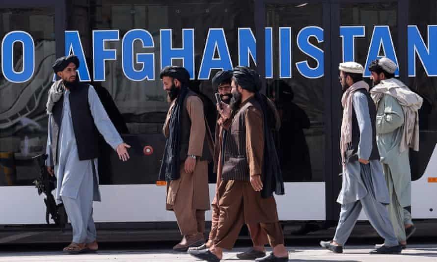 Tổng thư ký LHQ: Người dân Afghanistan đang ở thời khắc nguy hiểm