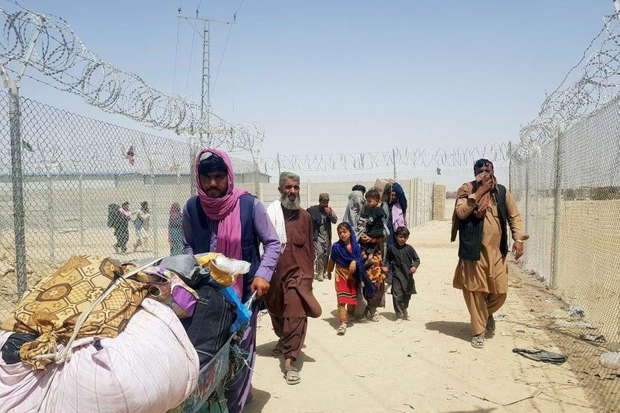 Liên Hợp Quốc: Cần 600 triệu USD để viện trợ cho Afghanistan