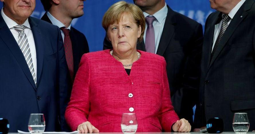 Angela Merkel: Biểu tượng nữ quyền trong gần hai thập kỷ