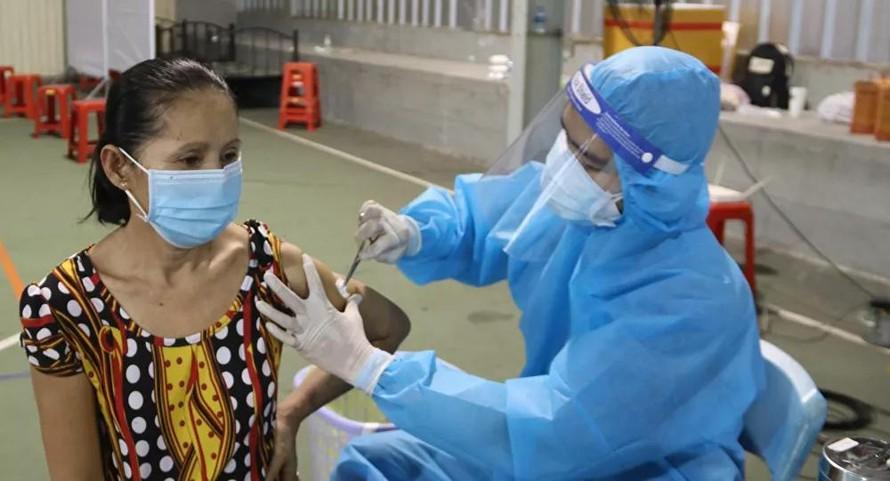 Cần Thơ chấn chỉnh công tác tiêm vaccine phòng COVID-19