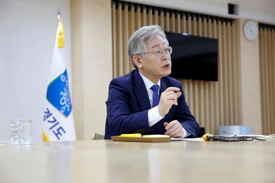 Chính trị gia dân túy thu hút cử tri trẻ Hàn Quốc