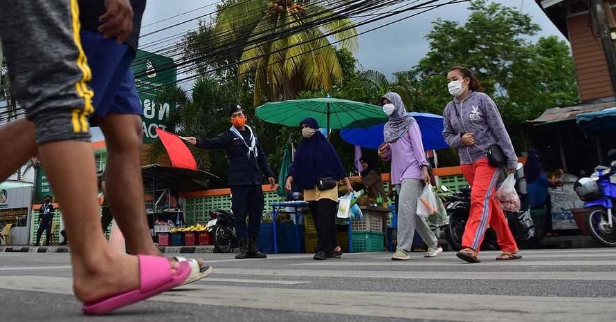 Thái Lan chuẩn bị cho trạng thái bình thường mới