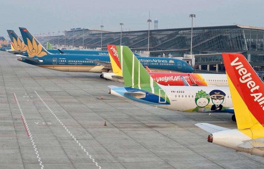 Thị trường hàng không có thể đạt 9 nghìn tỷ USD trong 10 năm tới