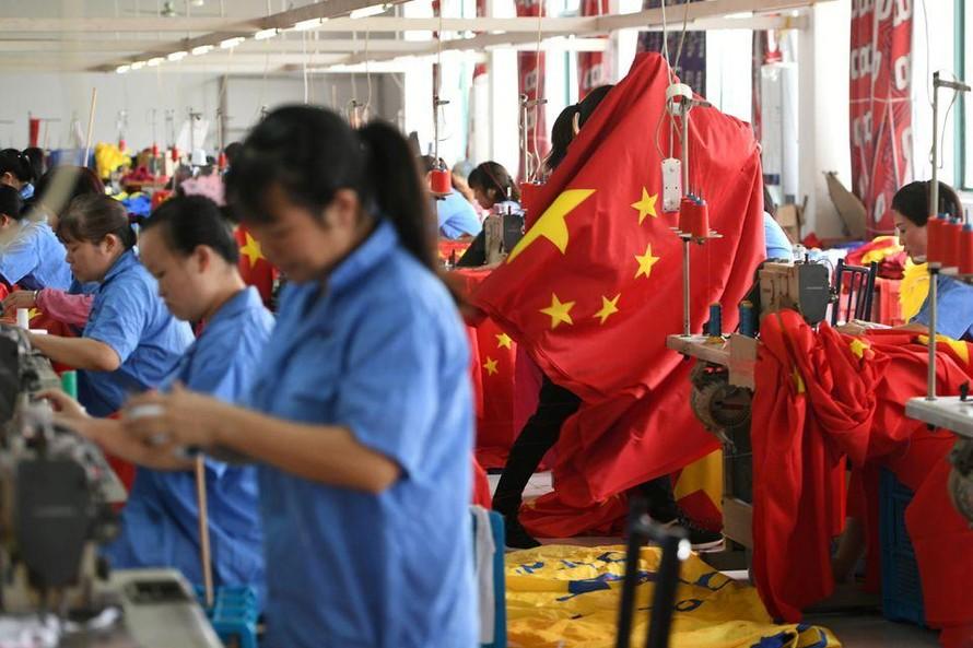 Trung Quốc xin gia nhập hiệp định CPTPP