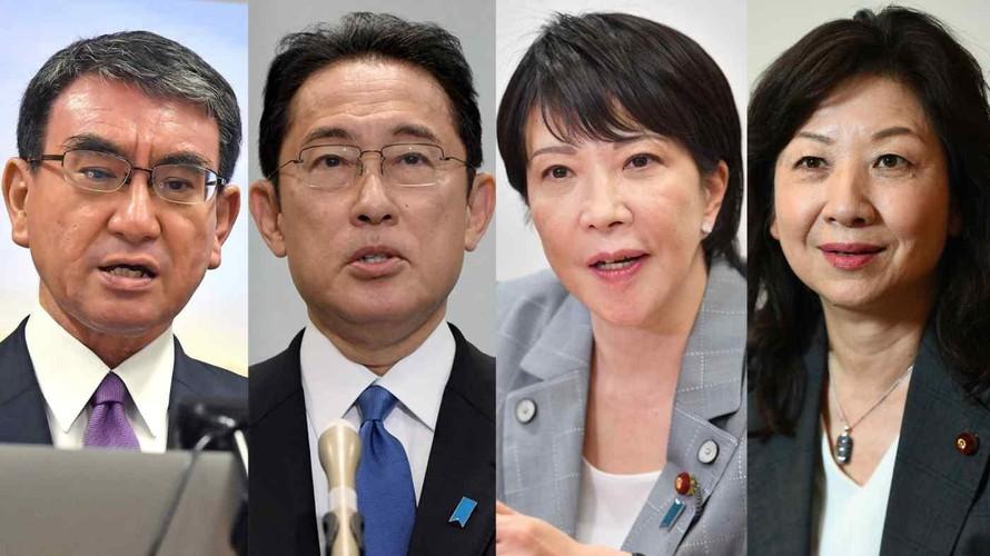 Những thách thức chờ đợi tân Thủ tướng Nhật Bản