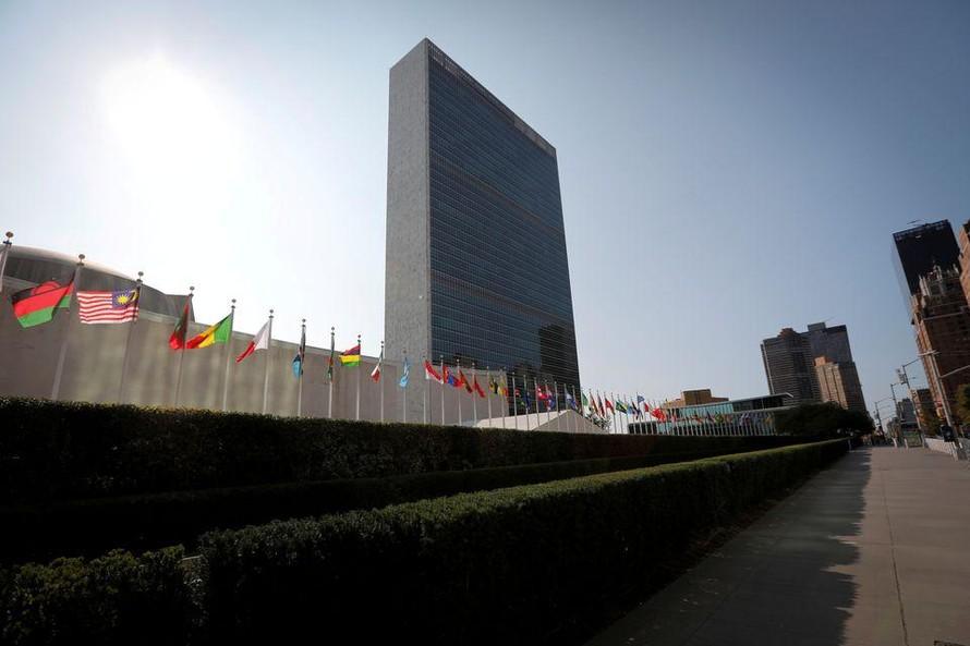 Các nhà lãnh đạo thế giới thảo luận vấn đề đại dịch và khí hậu