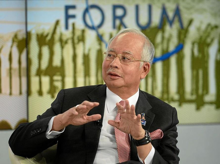 Cựu Thủ tướng Malaysia để ngỏ khả năng tái tranh cử vào quốc hội