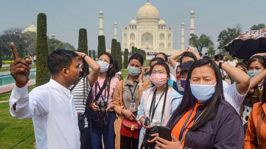 Ấn Độ có thể sớm mở cửa trở lại cho du khách nước ngoài
