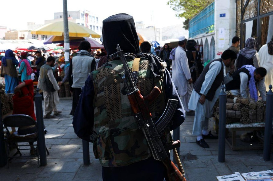 Taliban bổ nhiệm các 'tướng lĩnh' vào bộ máy dân sự