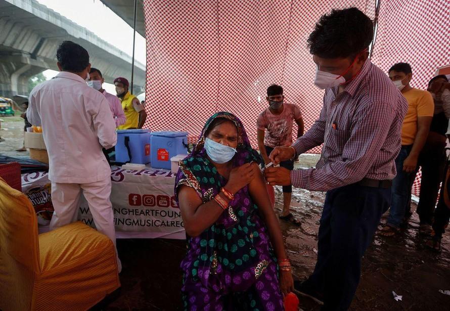 Ấn Độ đấy mạnh năng lực sản xuất vaccine