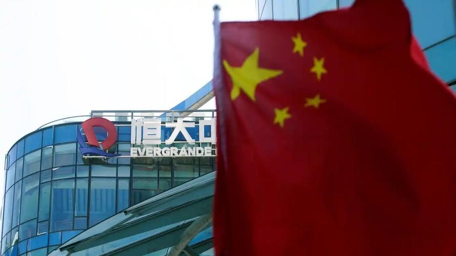 Trung Quốc chưa hết bất an về vụ việc Evergrande