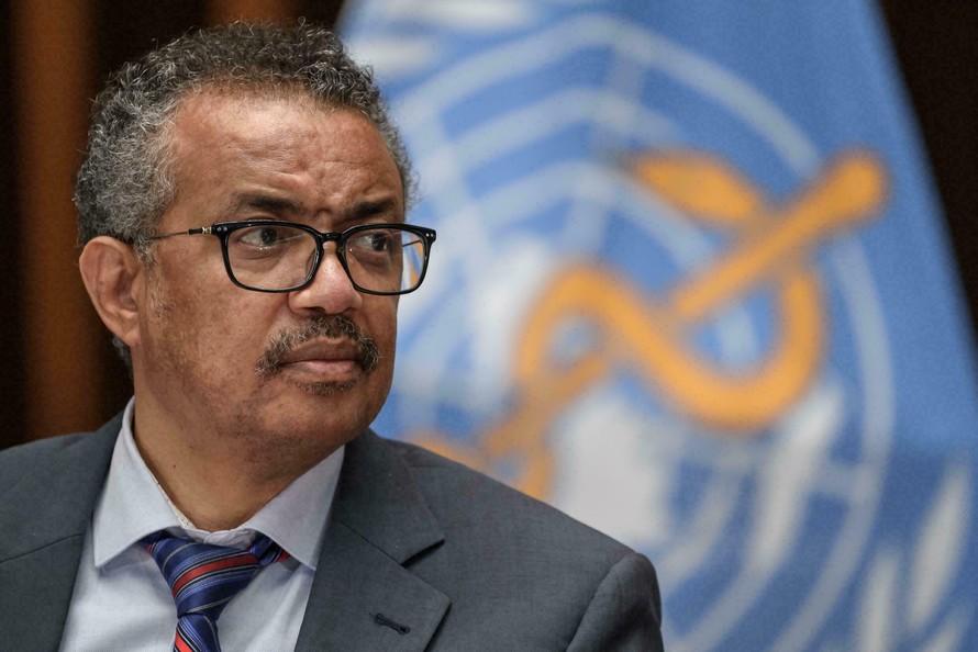 Ông Tedros Ghebreyesus được đề cử làm Tổng Giám đốc WHO