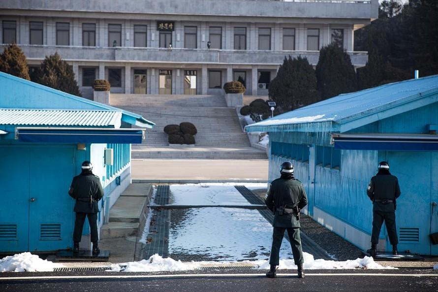 Triều Tiên đề xuất đàm phán nếu Hàn Quốc bỏ 'thái độ thù địch'