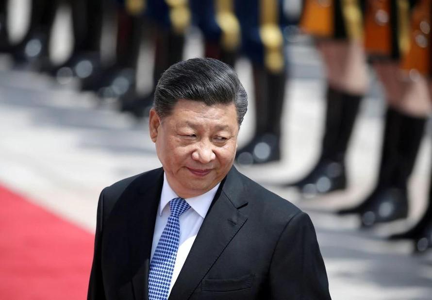 Vụ khủng hoảng Evergrande: Bài toán hóc búa cho Chủ tịch Trung Quốc