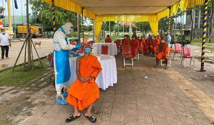 Dịch bệnh tại Đông Nam Á diễn biến phức tạp