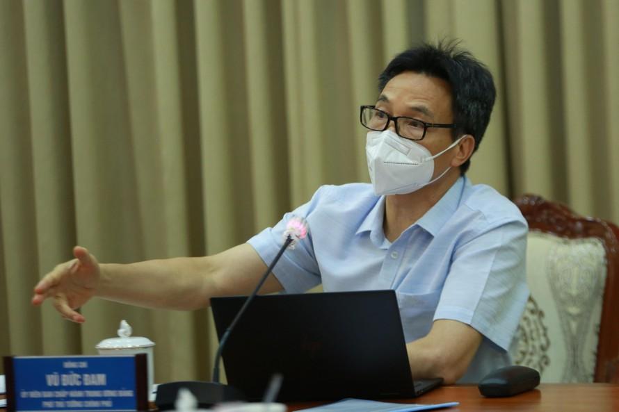 TP HCM chủ động các phương án kiểm soát hiệu quả sau ngày 30/9