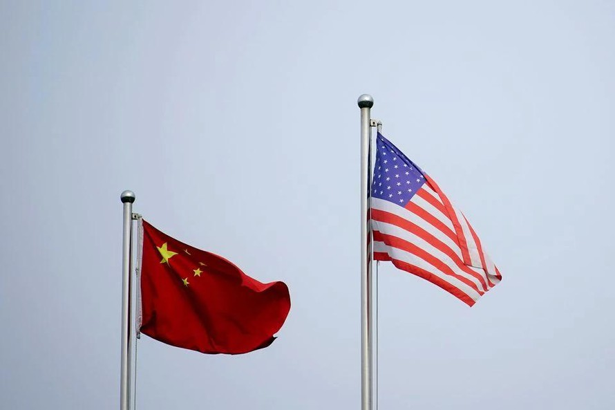 Mỹ đề nghị Trung Quốc cắt giảm nhập khẩu dầu thô từ Iran