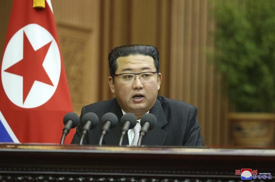 Triều Tiên sẵn sàng nối lại đường dây nói liên Triều