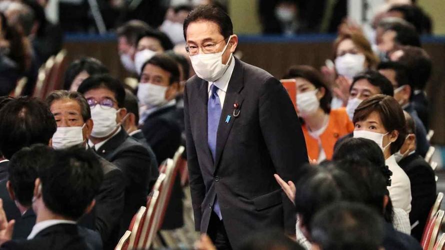 Chân dung lãnh đạo mới của Nhật Bản