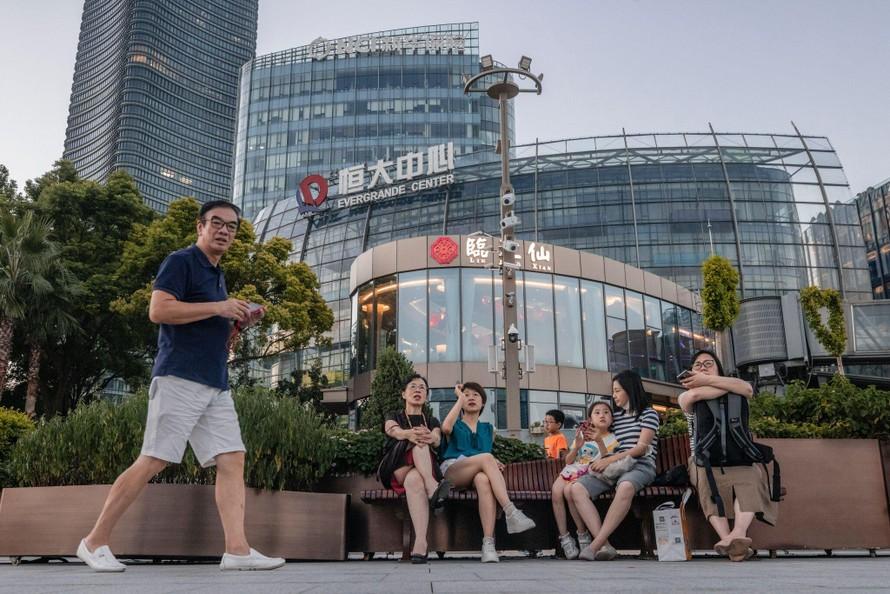 'Phép thử' Evergrande giúp Trung Quốc kiểm soát rủi ro bất động sản