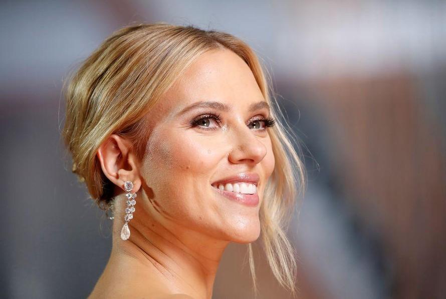 Disney giải quyết tranh chấp với 'đả nữ' Scarlett Johansson