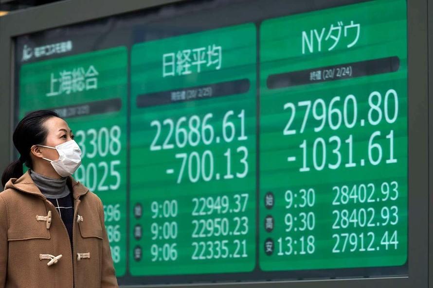 WTO nâng dự báo tăng trưởng thương mại toàn cầu