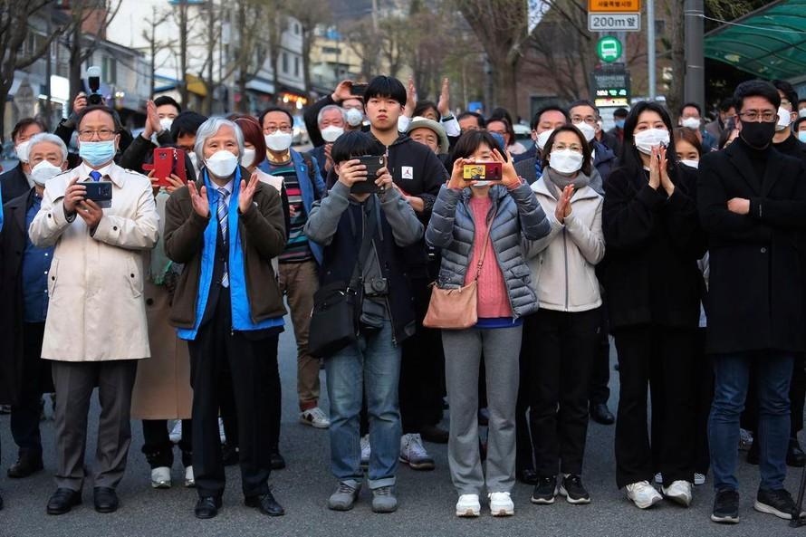 Dịch bệnh tại châu Á có dấu hiệu cải thiện