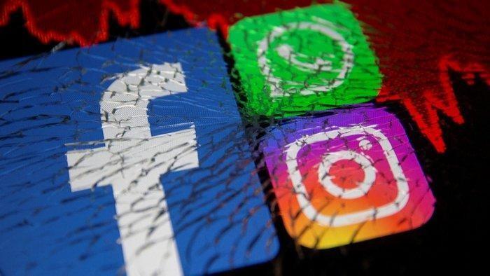 Facebook, Instagram, WhatsApp đột ngột ngừng hoạt động