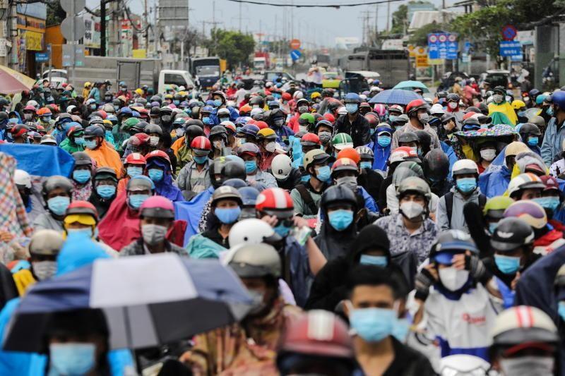 Đà Nẵng giám sát người vào thành phố