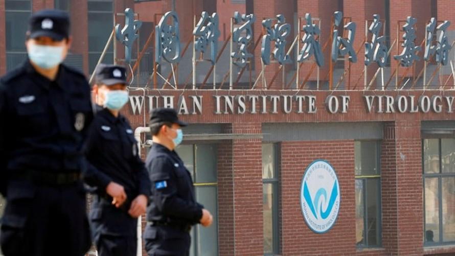 Trung Quốc mua nhiều thiết bị xét nghiệm PCR trước khi COVID-19 bùng phát