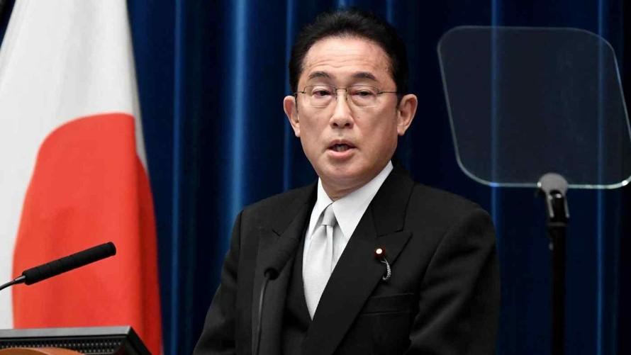 Thủ tướng Nhật Bản hoài nghi về khả năng Trung Quốc gia nhập CPTPP
