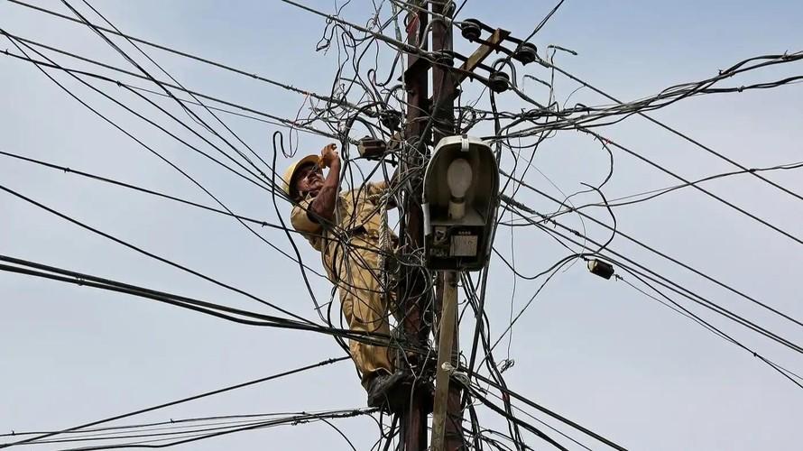 Ấn Độ có nguy cơ rơi vào khủng hoảng năng lượng