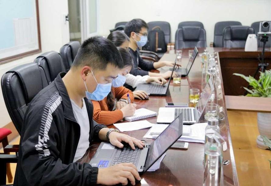 Quảng Ninh vận hành hiệu quả công nghệ thông tin chống dịch COVID-19