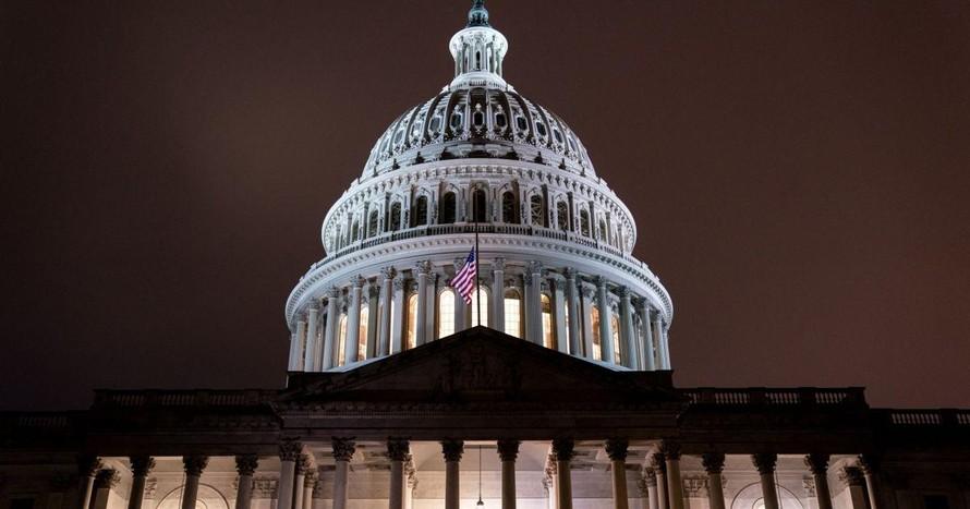 Quốc hội Mỹ đạt thỏa thuận gia hạn trần nợ công