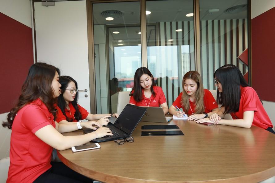 Techcombank được vinh danh 'nơi làm việc tốt nhất châu Á' năm thứ 2 liên tiếp