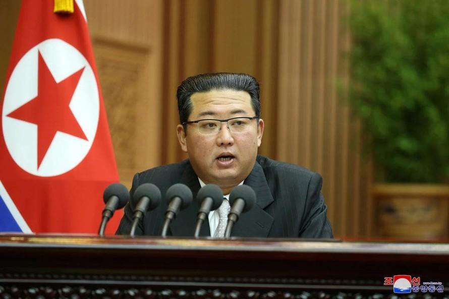 Chủ tịch Triều Tiên kêu gọi cải thiện cuộc sống nhân dân