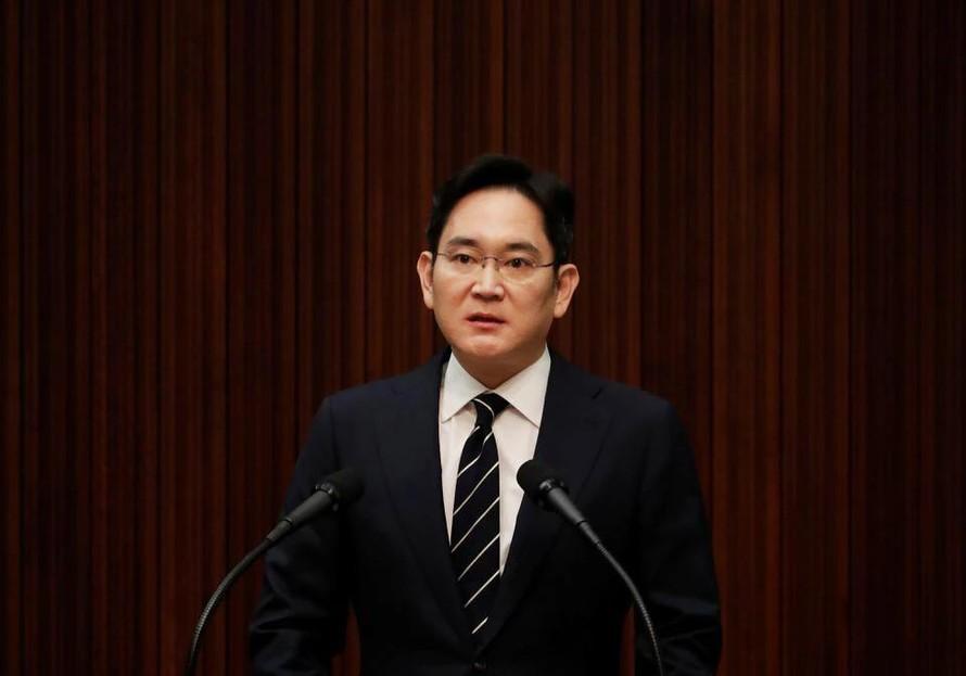 Lãnh đạo Samsung nhận tội sử dụng trái phép thuốc an thần