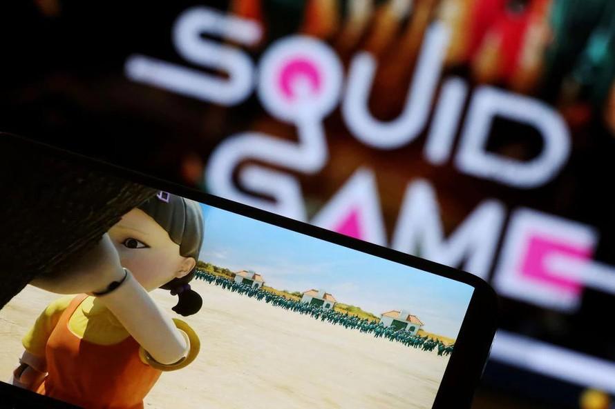 Truyền thông Triều Tiên: 'Squid Game' phản ánh xã hội hung bạo Hàn Quốc