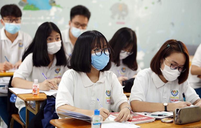 Bảo đảm an toàn khi học sinh quay trở lại trường học