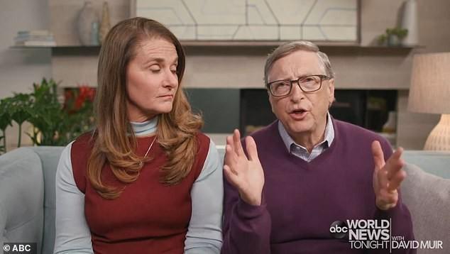 TT Trump cắt tài trợ WHO, vợ chồng tỷ phú Bill Gates rót ngay 150 triệu USD