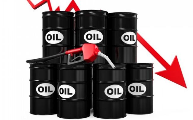 Chưa từng có trong lịch sử: Giá dầu giảm xuống mức âm