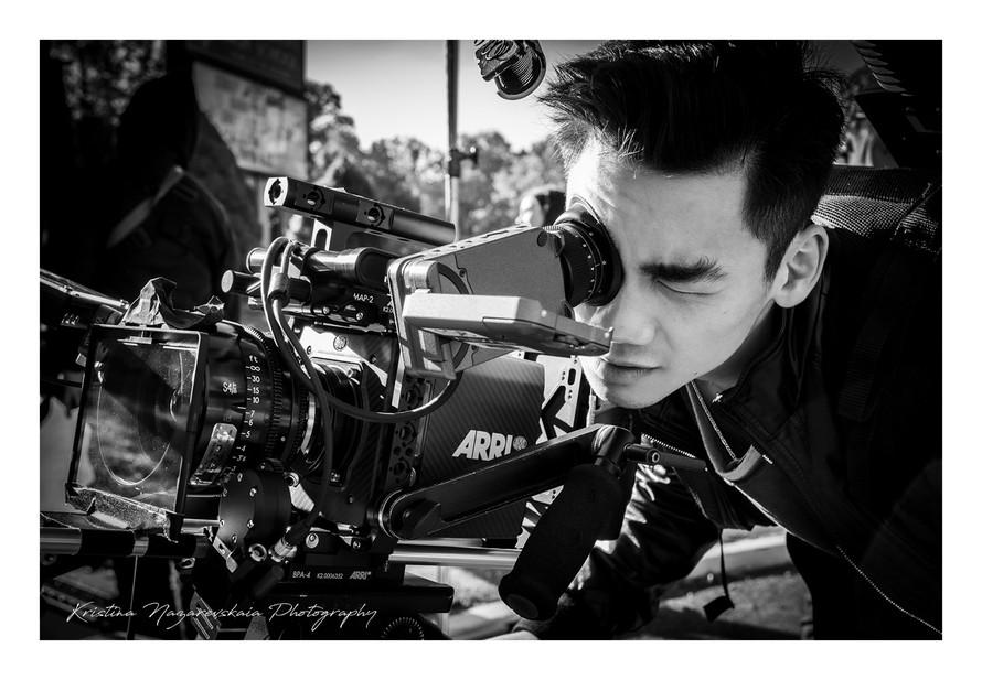 Flystruck - Phim ngắn hứa hẹn tài năng của nhà làm phim trẻ gốc Việt
