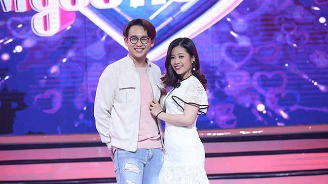 Tập phát sóng của Cao Vy bị HTV7 thẳng tay gỡ khỏi kênh Youtube chính thức của 'Vì yêu mà đến'.