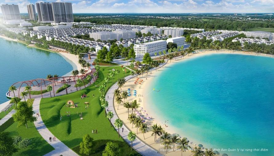 Sở hữu căn hộ VinCity Ocean Park bằng phương án tài chính 'Niên kim cố định'